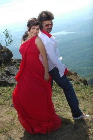 NAM ANNA DON (Kannada)  Movie by RAMESH ARAVIND