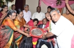 T. Raja Sekhar honoured by Tamil Nadu Arya Vysya Maha Sabha -01