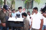 Endrendrum Punnagai Movie Pooja Stills (16)