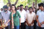 Endrendrum Punnagai Movie Pooja Stills (21)