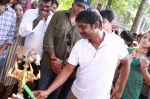 Endrendrum Punnagai Movie Pooja Stills (23)