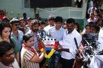 Endrendrum Punnagai Movie Pooja Stills (33)