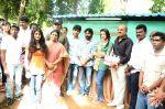 Endrendrum Punnagai Movie Pooja Stills (37)