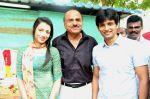 Endrendrum Punnagai Movie Pooja Stills (38)