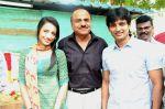 Endrendrum Punnagai Movie Pooja Stills (39)