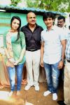 Endrendrum Punnagai Movie Pooja Stills (40)