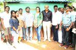 Endrendrum Punnagai Movie Pooja Stills (41)