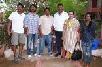 Endrendrum Punnagai Movie Pooja Stills