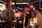 Aadhi Baghavan Working Stills (12)