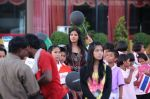 Aadhi Baghavan Working Stills (31)