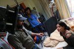Aadhi Baghavan Working Stills (41)