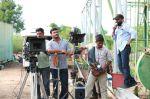 Aadhi Baghavan Working Stills (46)
