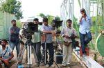 Aadhi Baghavan Working Stills (48)