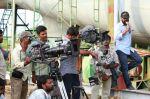 Aadhi Baghavan Working Stills (49)
