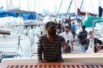 Aadhi Baghavan Working Stills (79)