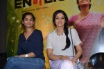 Director Gauri Shinde with Sridevi