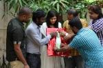 Director Venkat Prabhu Released STR in Chennai Anthem (1)
