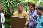 Director Venkat Prabhu Released STR in Chennai Anthem (12)