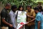 Director Venkat Prabhu Released STR in Chennai Anthem (3)