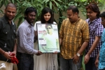 Director Venkat Prabhu Released STR in Chennai Anthem (4)