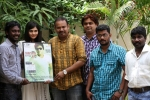 Director Venkat Prabhu Released STR in Chennai Anthem (9)