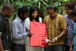 Director Venkat Prabhu Released STR in Chennai Anthem