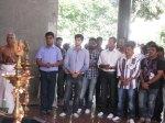 Pani Vizhum Malar Vanam Movie Launch-23