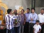 Pani Vizhum Malar Vanam Movie Launch-30