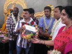 Pani Vizhum Malar Vanam Movie Launch-32