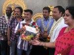 Pani Vizhum Malar Vanam Movie Launch-33