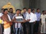 Pani Vizhum Malar Vanam Movie Launch-35