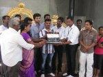 Pani Vizhum Malar Vanam Movie Launch-36