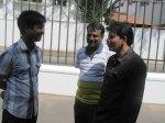 Pani Vizhum Malar Vanam Movie Launch-39