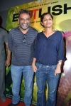 R. Balki & Gauri Shinde