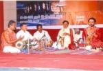 Jayakumar-MMayil sami-Saxaphone