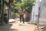 Kallapetty Hero Aswin Balaji Stills (10)