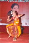 M.Vidisha Bharadhanattiyam